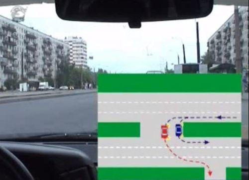 Видеокурс Школа вождения автомобиля