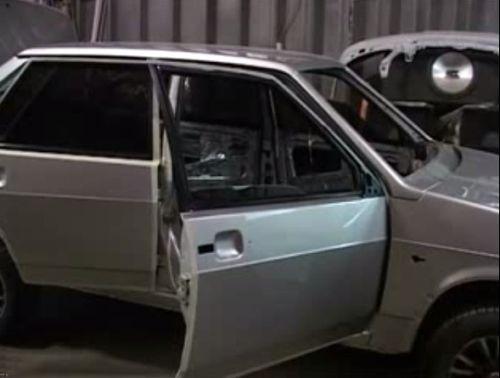 Видеокурс Тонирование автомобильного  стекла