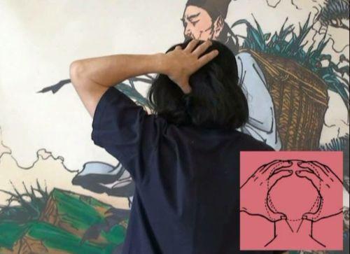 Видеокурс 12 приемов массажа для лечения  гипертонии