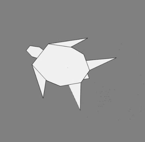 Видеокурс Оригами
