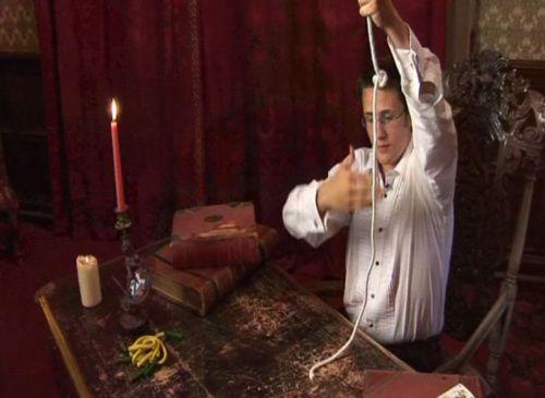 Видеокурс Секреты магии