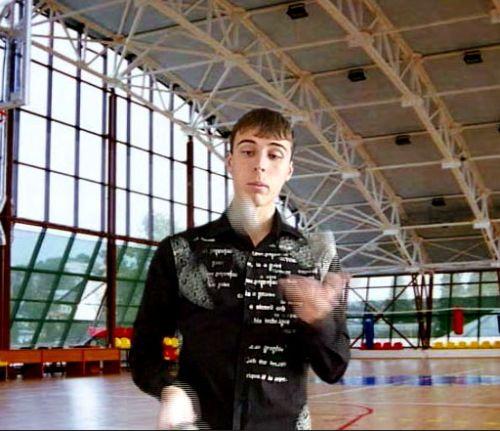 Видеокурс Как  научиться жонглировать