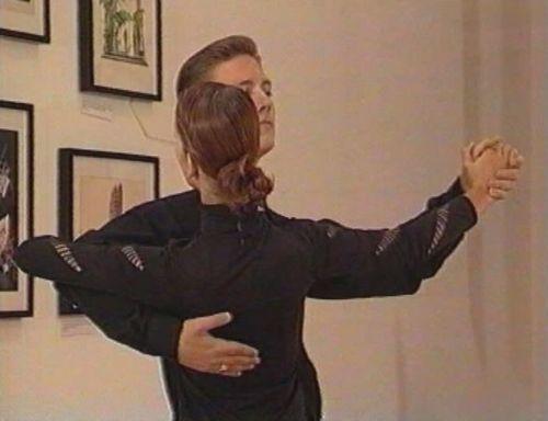 Видеокурс Танго