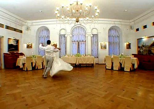 Видеокурс Свадебный вальс за два дня