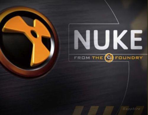 Видеокурс Работаем с программой Nuke