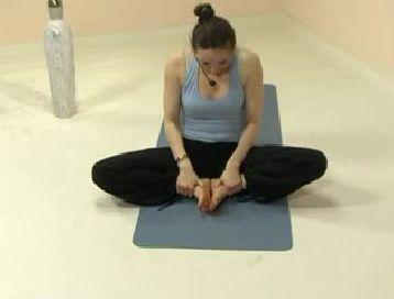Видеокурс Йога стретчинг. Курс для  начинающих