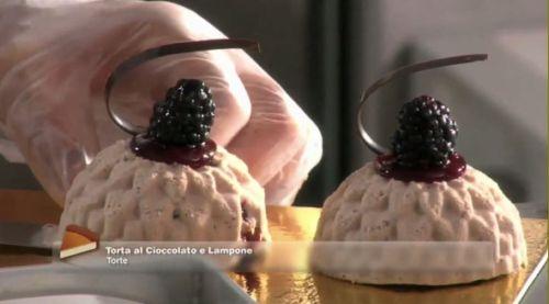 Видеокурс Готовим мороженое Semifredo