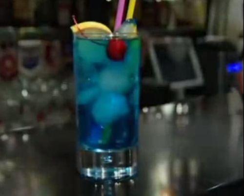 Видеокурс Приготовление коктейлей