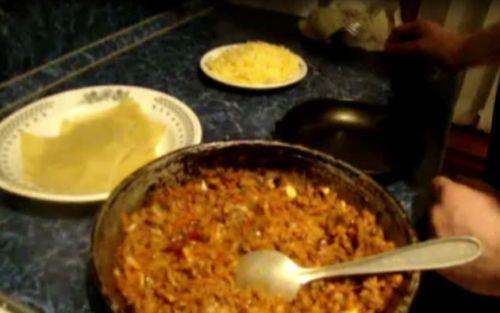 Видеокурс Домашние оригинальные рецепты